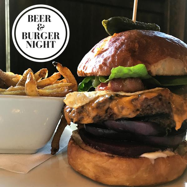 beer, burgers, St. John's, Newfoundland, supper, pub, gastropub, best burger in St. John's, Bernard Stanley, Wednesday, Quidi Vidi