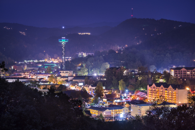what to see in downtown gatlinburg