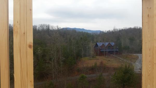 """""""Ridge View Lodge"""""""