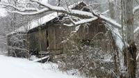 Barn near Appalachian Escape cabin