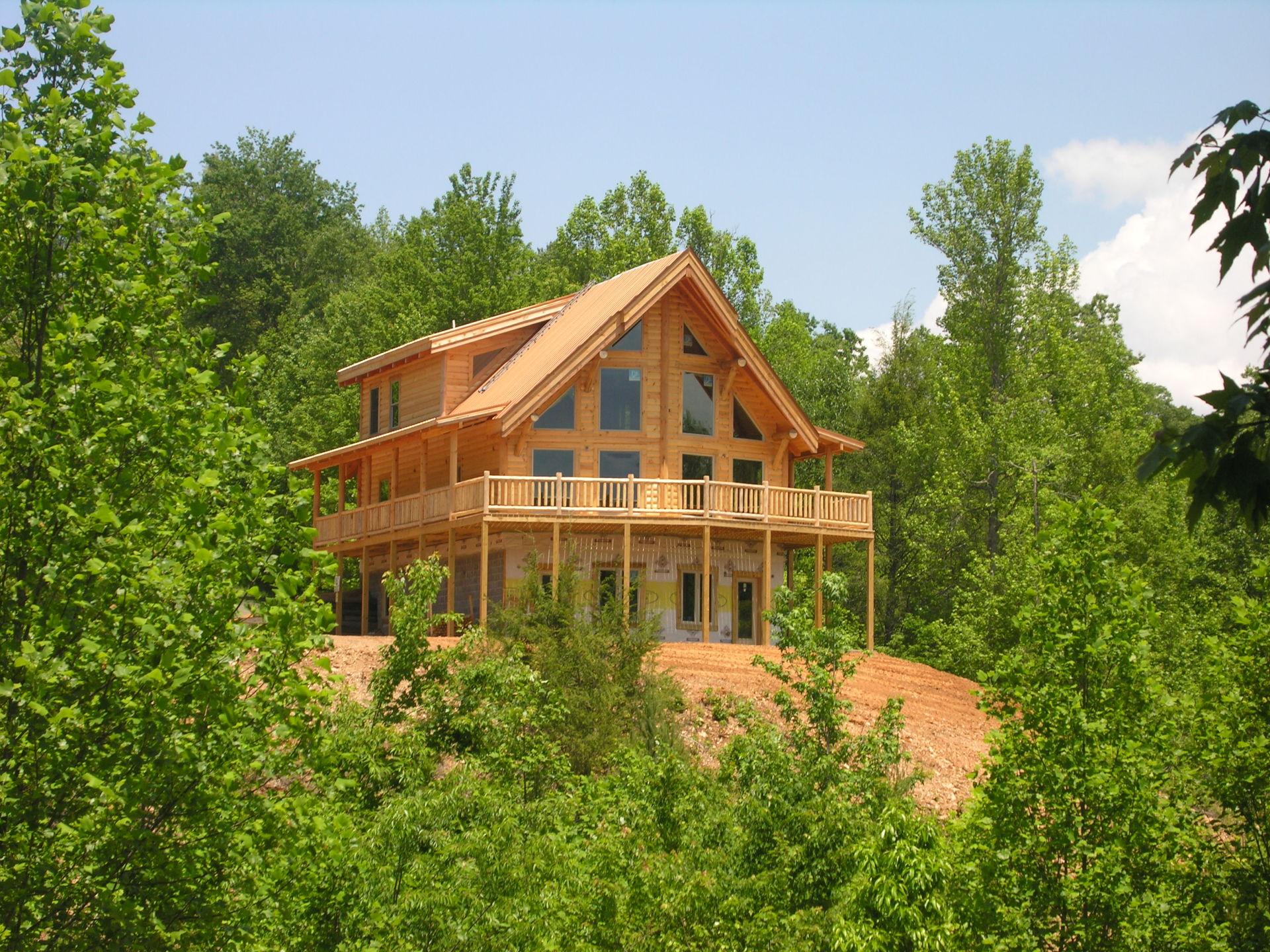 Ridge View Lodge