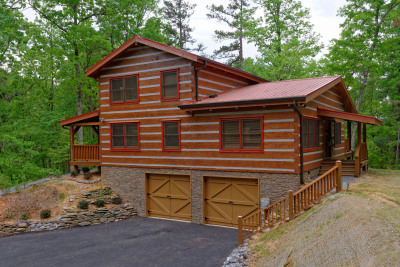 Rent Appalachian Escape Cabin Smoky Mountains