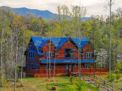 Blue Mountain Lodge Private Location
