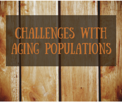 Challenges With Aging Populations