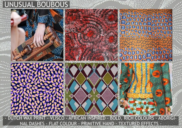 Textile candy, print trends, trend forecasting service, trend prediction, premiere vision paris, premiere vision report, review, wearepremierevision, african inspired, ankara fabric, dutch wax print, ankara fabric