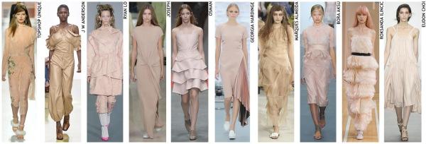 womenswear trend, print trend, fashion trend, catwalk analysis, runway review, Spring/Summer 2016, SS16, London fashion week, New York fashion week, Paris fashion week, Milan fashion week