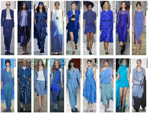 womenswear trend, print trend, fashion trend, catwalk analysis, runway review, Spring/Summer 2016, SS16