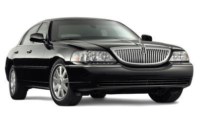Elite Limousine Lincoln Town Car