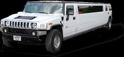 Elite Limousine H2 14 Passenger Stretch Limousine