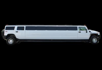 Elite Limousine H2 24 Passenger Stretch Limousine