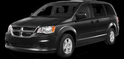 Elite Limousine Dodge Caravan