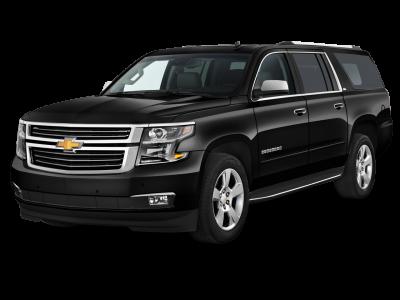 Elite Limousine Chevrolet Suburban