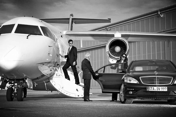 Elite Limousine in Ottawa is the perfect transportation solution for Executive Services