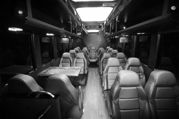 Elite Limousine in Ottawa is the perfect transportation solution for Corporate needs