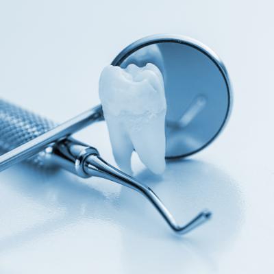 Dental Hygiene Cleaning