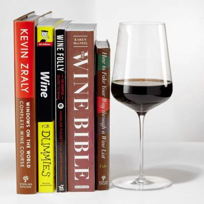The 5 best wine books