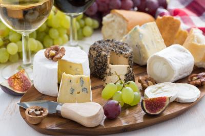 Cheese Etiquette