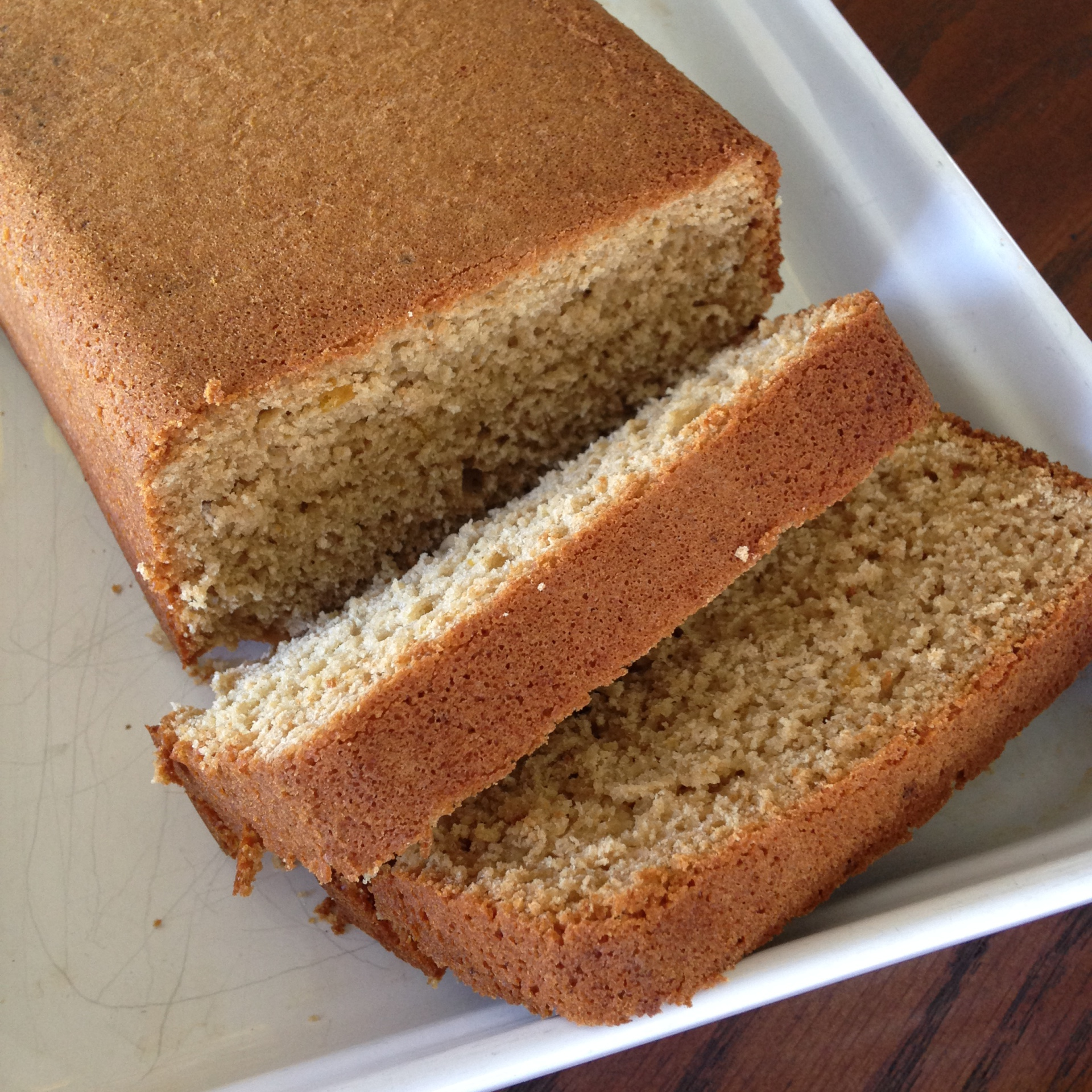 The Best Gluten-free Bread Ever!