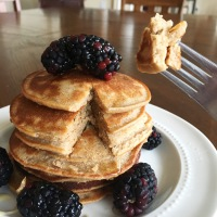 Spice Pancakes