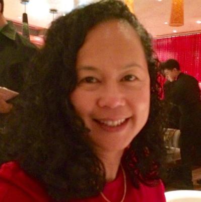 Unfiltered Lifestyle Blogger, Jane