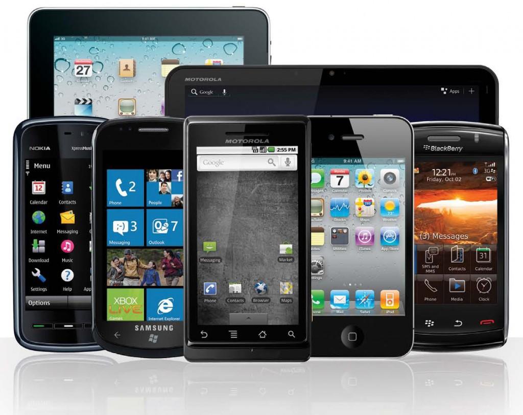 Phone and Tablet (Ipad) Repair
