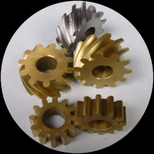 Assorted gears from John S.