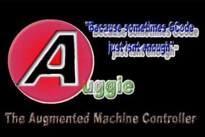 Auggie Motion Controller