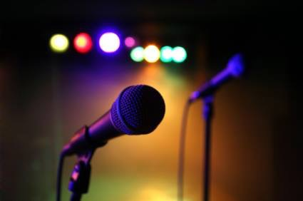 Open Mic - Every Wednesday and Friday