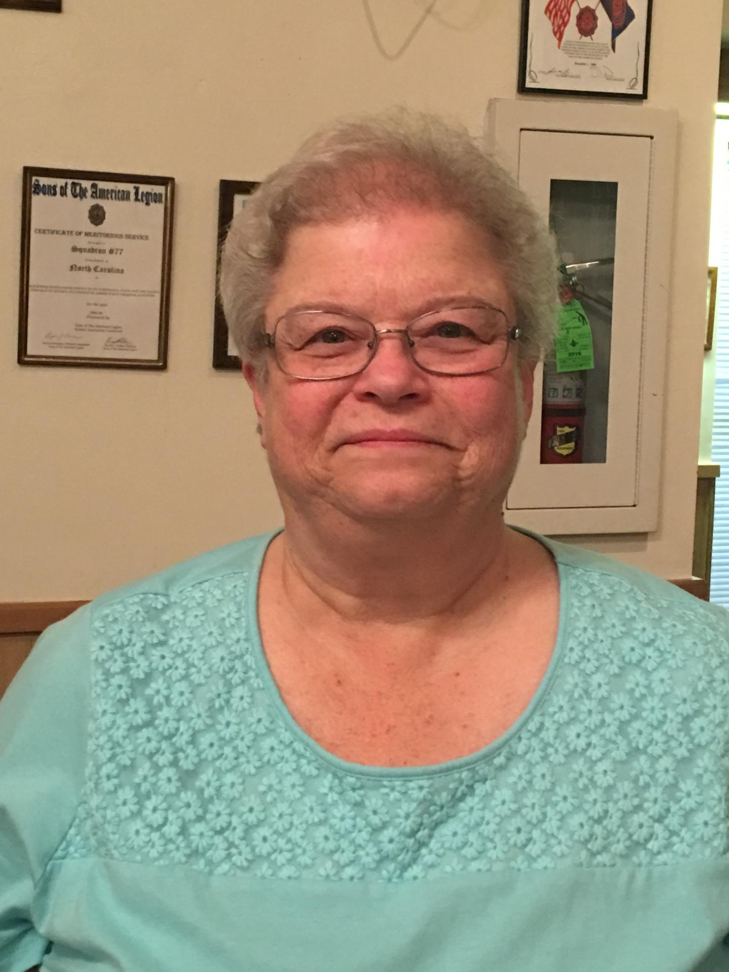 Susan Lloyd