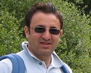 Faridoon Qazi
