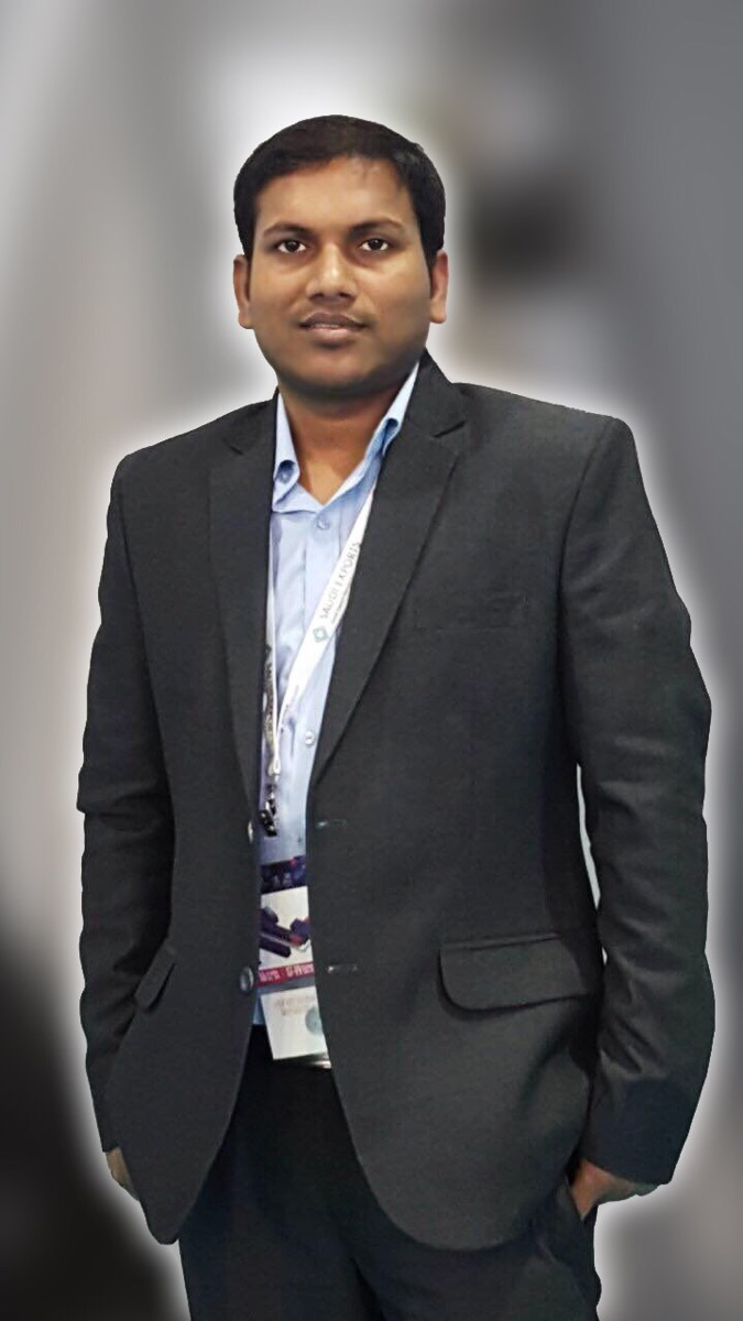 Mithun Ravi