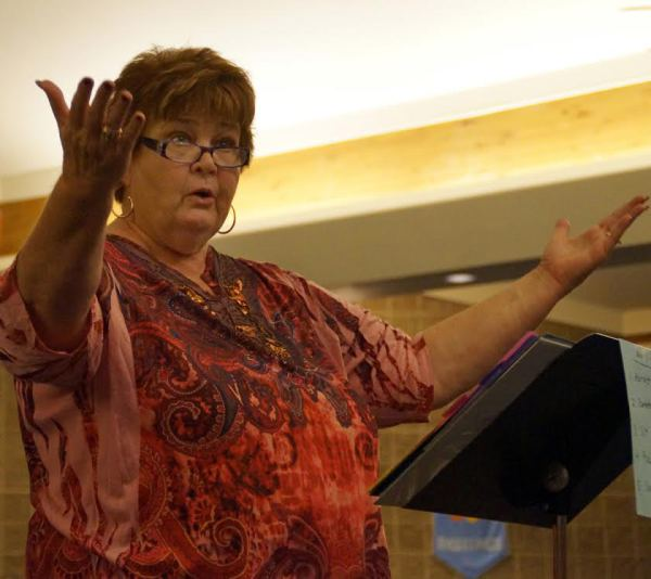 Christine Reed Bella Prima Musica