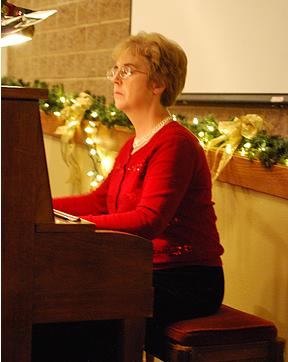 Kathy Ward Bella Prima Musica