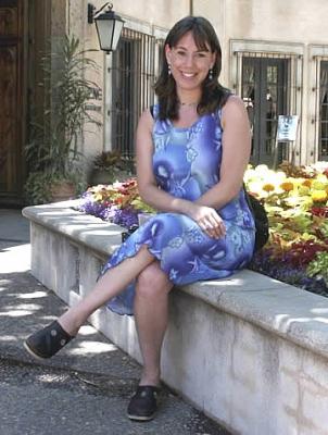 Carol Krentzman, certified Colon Hydrotherapist