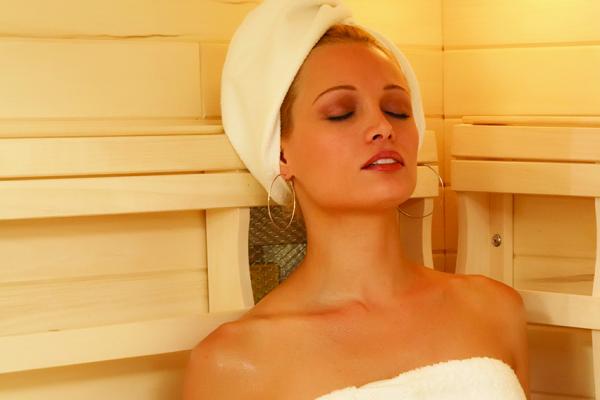 Natural Infrared Healing