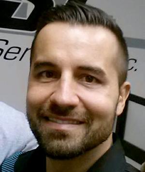 Dr. Will Muñoz Jr. D.C.