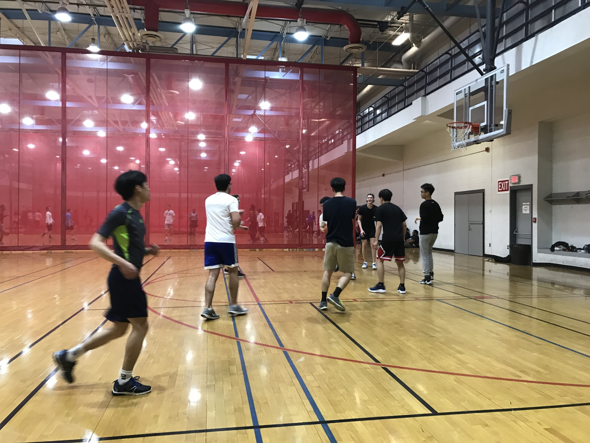 Sports & Athletic Events