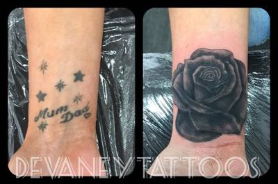 cover up complete