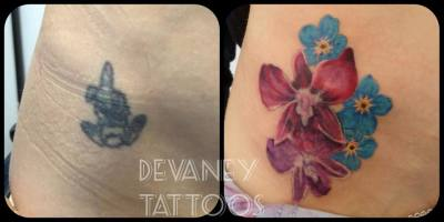 cute little cover up
