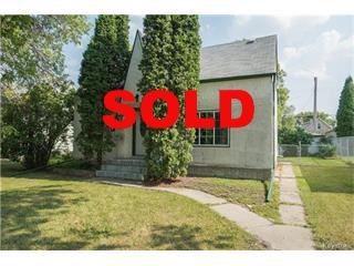 Monica Manager, Element Realty, St. Vital, 12 Carriere Ave