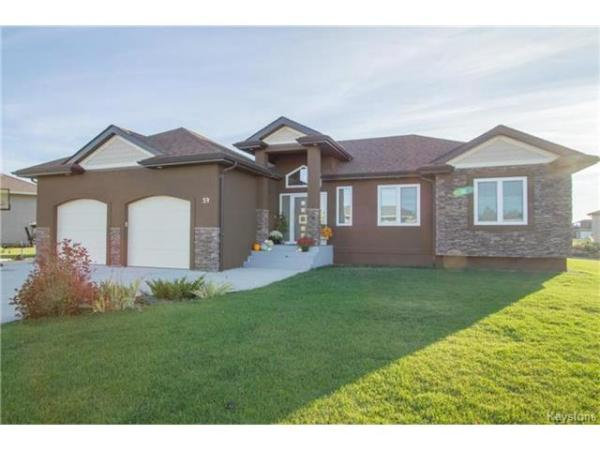 Julie Loupin, 59 Creekside Dr, Steinbach, Element Realty