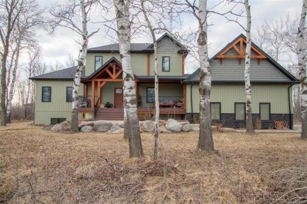 Julie Loupin, Element Realty, 91 Sanders Lane, Mitchell MB