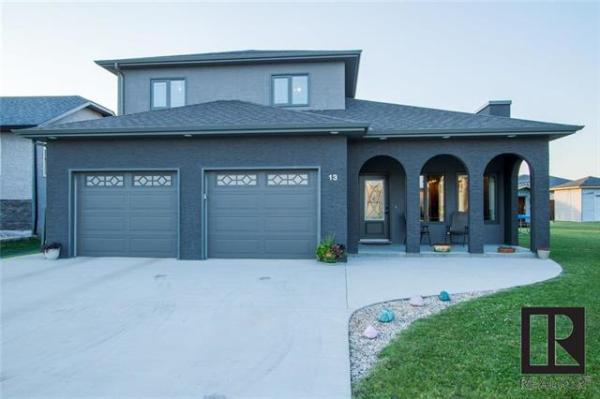 Julie Loupin, Element Realty, 13 Briarwood Place, Steinbach