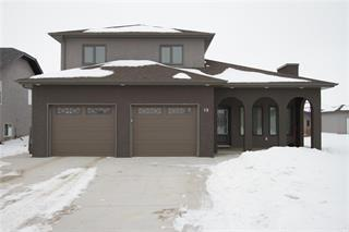 Julie Loupin, Element Realty, 13 Briarwood Pl, Steinbach