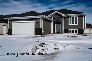 Monica Kessler, Von Riese Homes, 26 Wyledwood Cres, Niverville