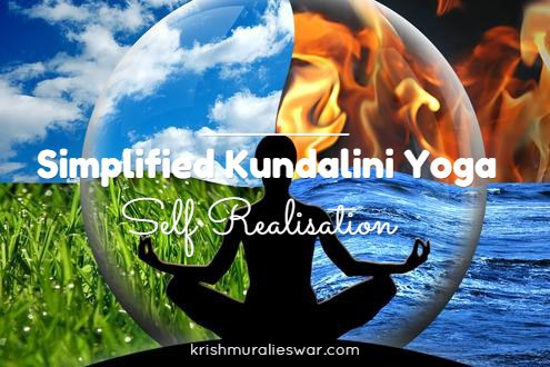 Simplified Kundalini Yoga Meditation