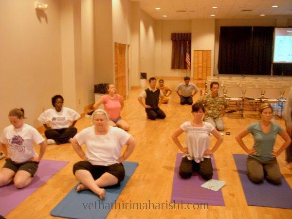 Kaya Kalpa Yoga