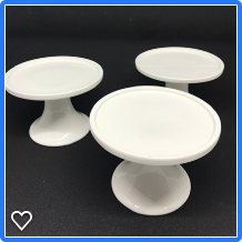 Item #5 Cupcake Stands, 6 Available $10