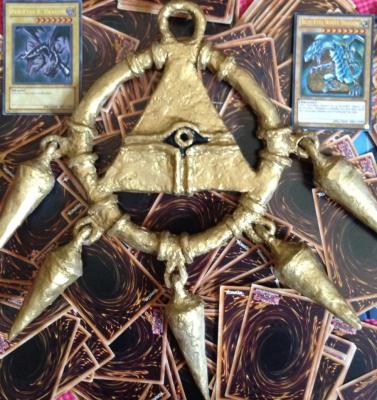 Yu-Gi-Oh!: The Millennium Ring
