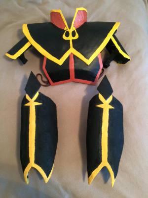 Avatar: Azula's Armor
